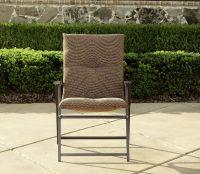 La-Z-Boy Outdoor Alex Padded Folding Chair - Outdoor ...