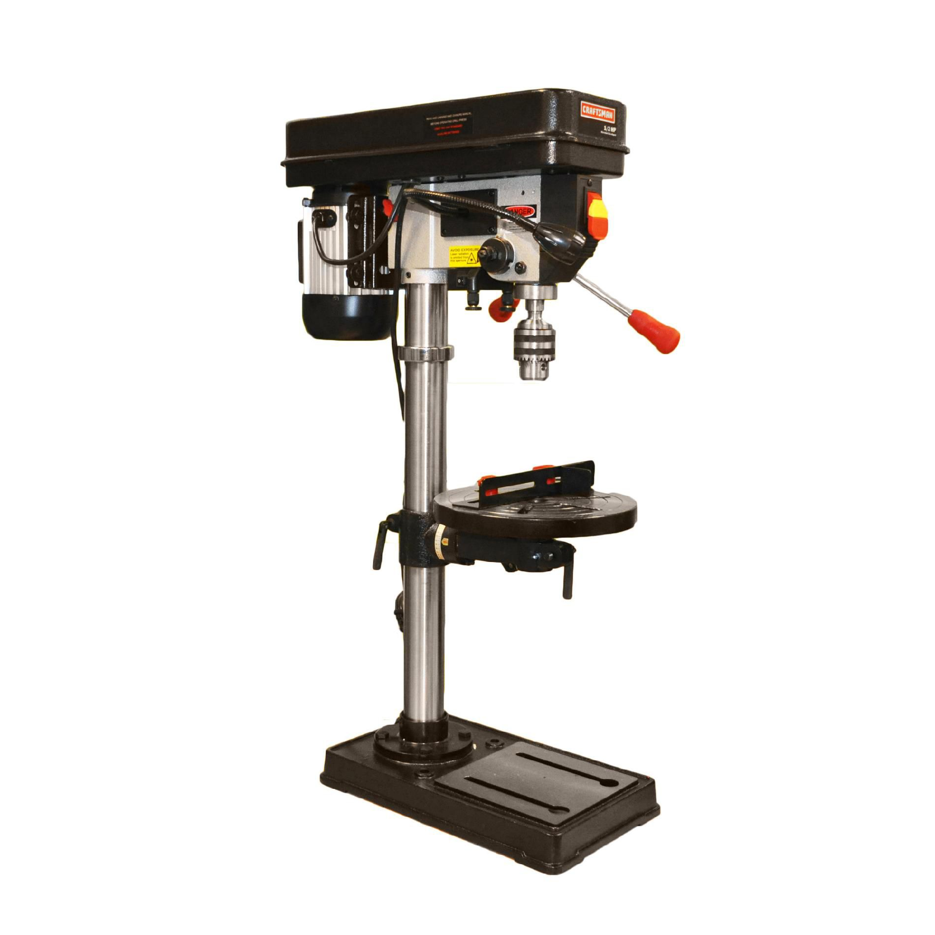 Craftsman 20 Inch Drill Press