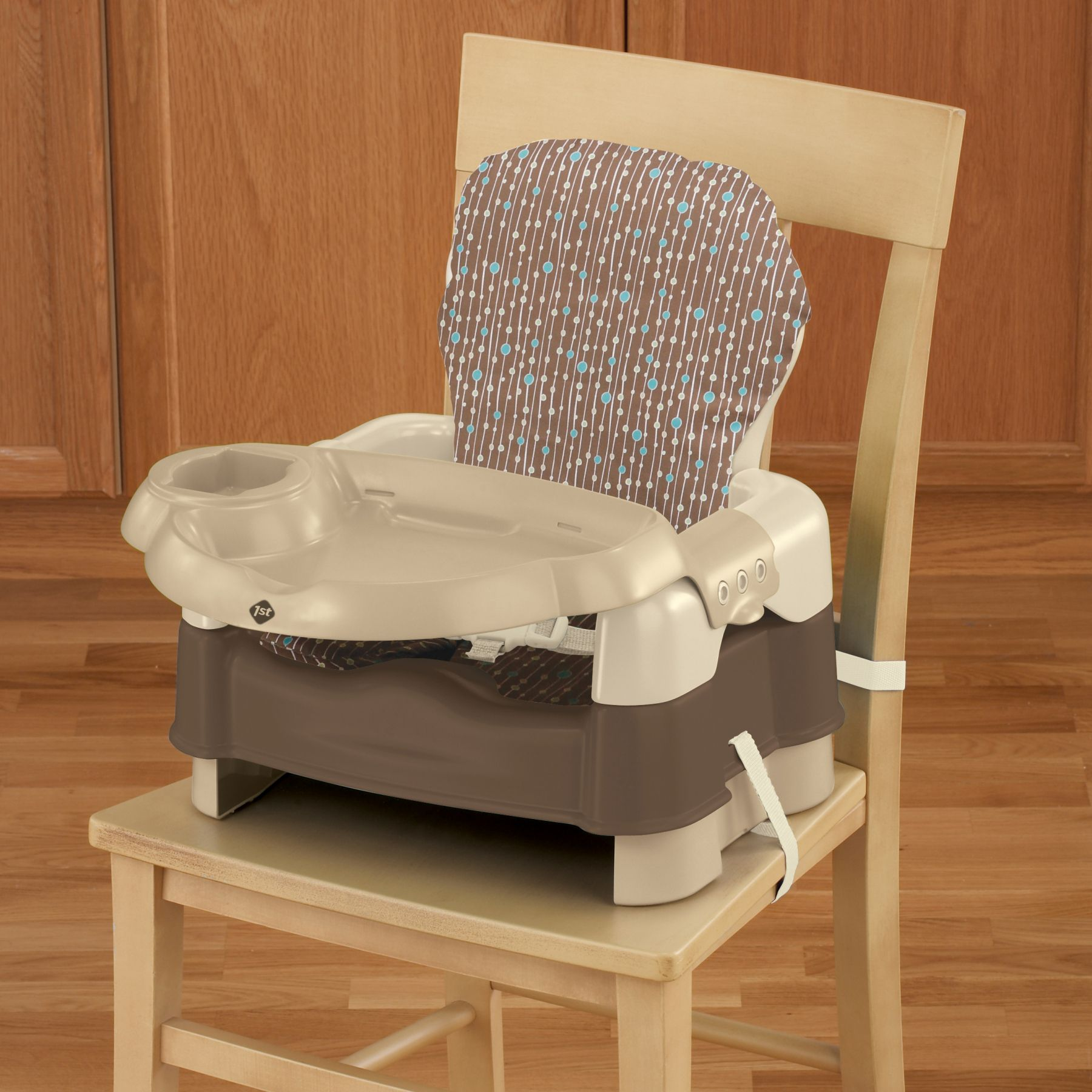 Safety 1st Deluxe Sit Snack & Convertible Booster