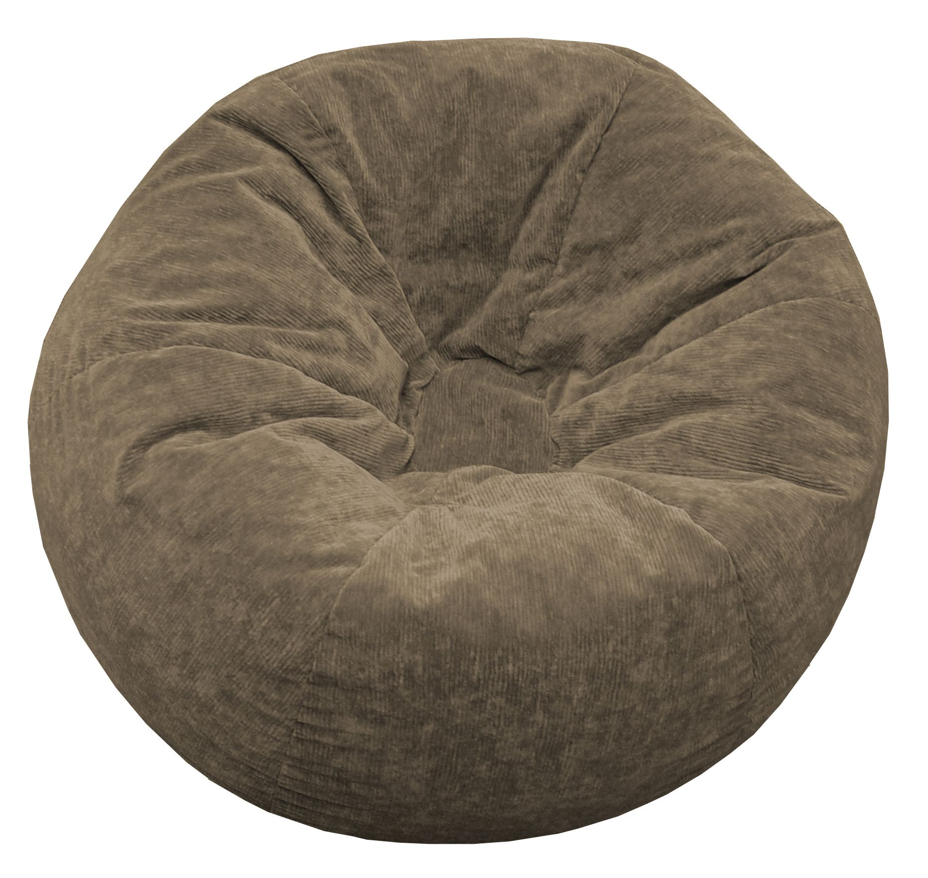 Extra Large Bean Bag Chairs Extra Large Micro Fiber Suede Corduroy Bean Bag Bean Bags