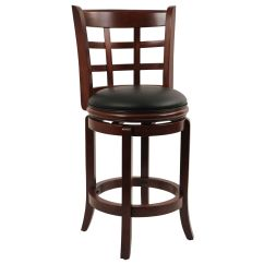 24 Inch Counter Chairs Rustic Pub Table And Boraam Kyoto Stool