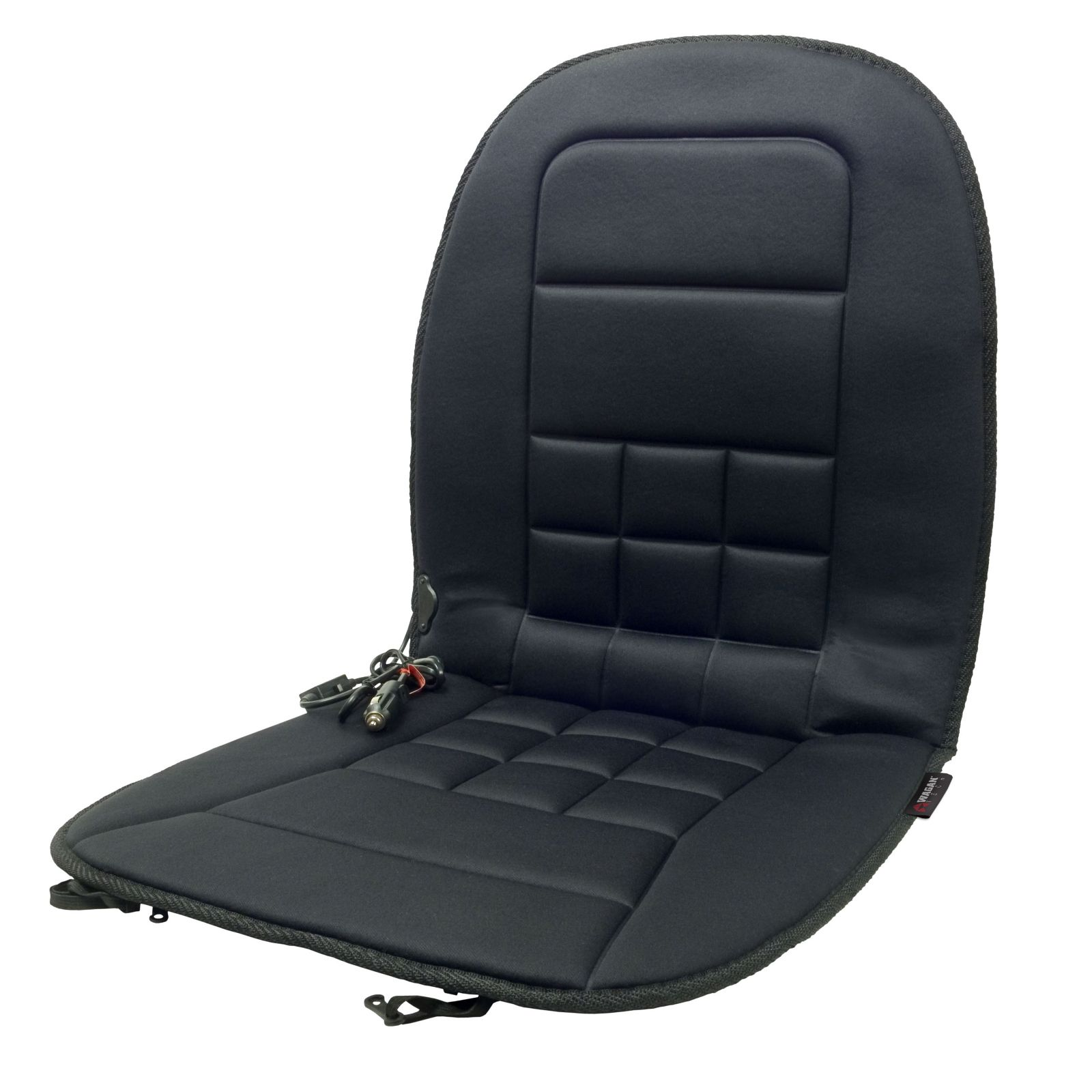 chair seat covers at walmart used banquet tables and chairs wagan 12v heated cushion