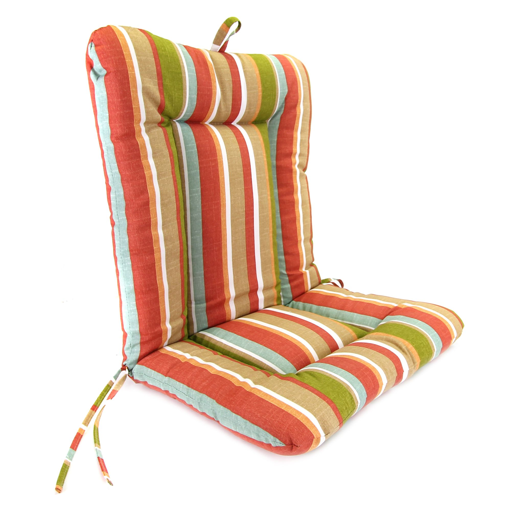 jordan manufacturing outdoor patio wrought iron chair cushion office chairs outlet co inc mila stripe sesame euro