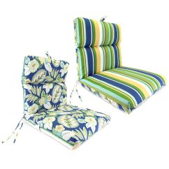 Pool Chair Cushions Posture Bad Back Jordan Manufacturing Co Inc Marlow Mccoury French