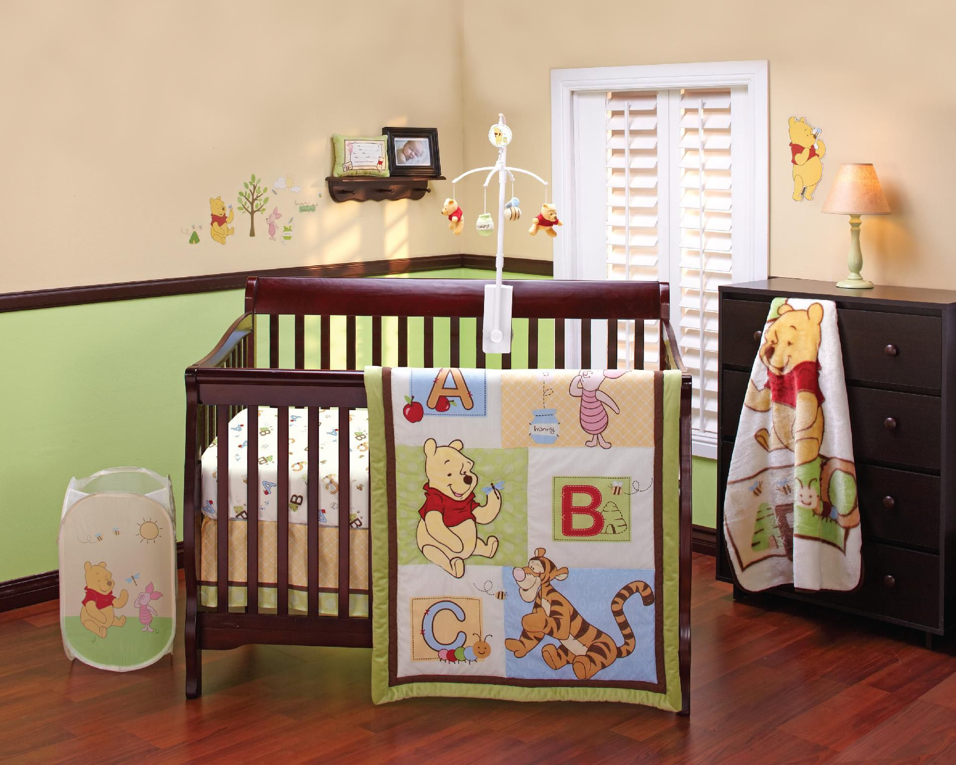 Baby Bedding Sets Collections Sears