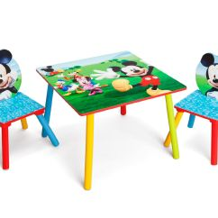 Where To Buy Toddler Table And Chairs Margaritaville Beach Cvs Delta Children Mickey Mouse Child S Chair Set