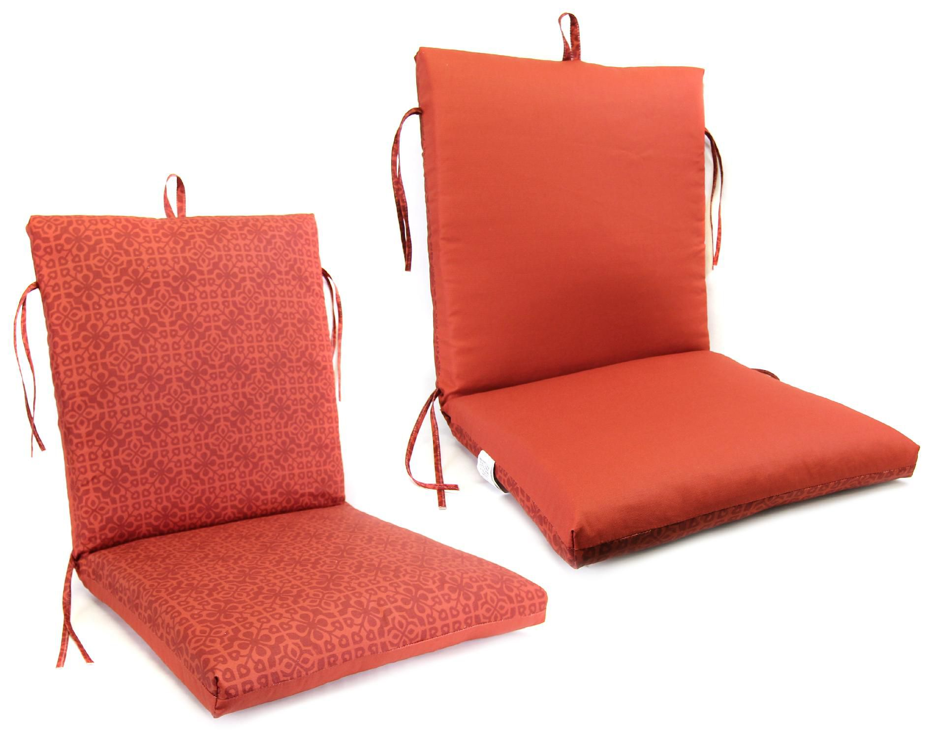 Replacement Cushions For Patio Chairs Patio Chair Cushions On Clearance Sears