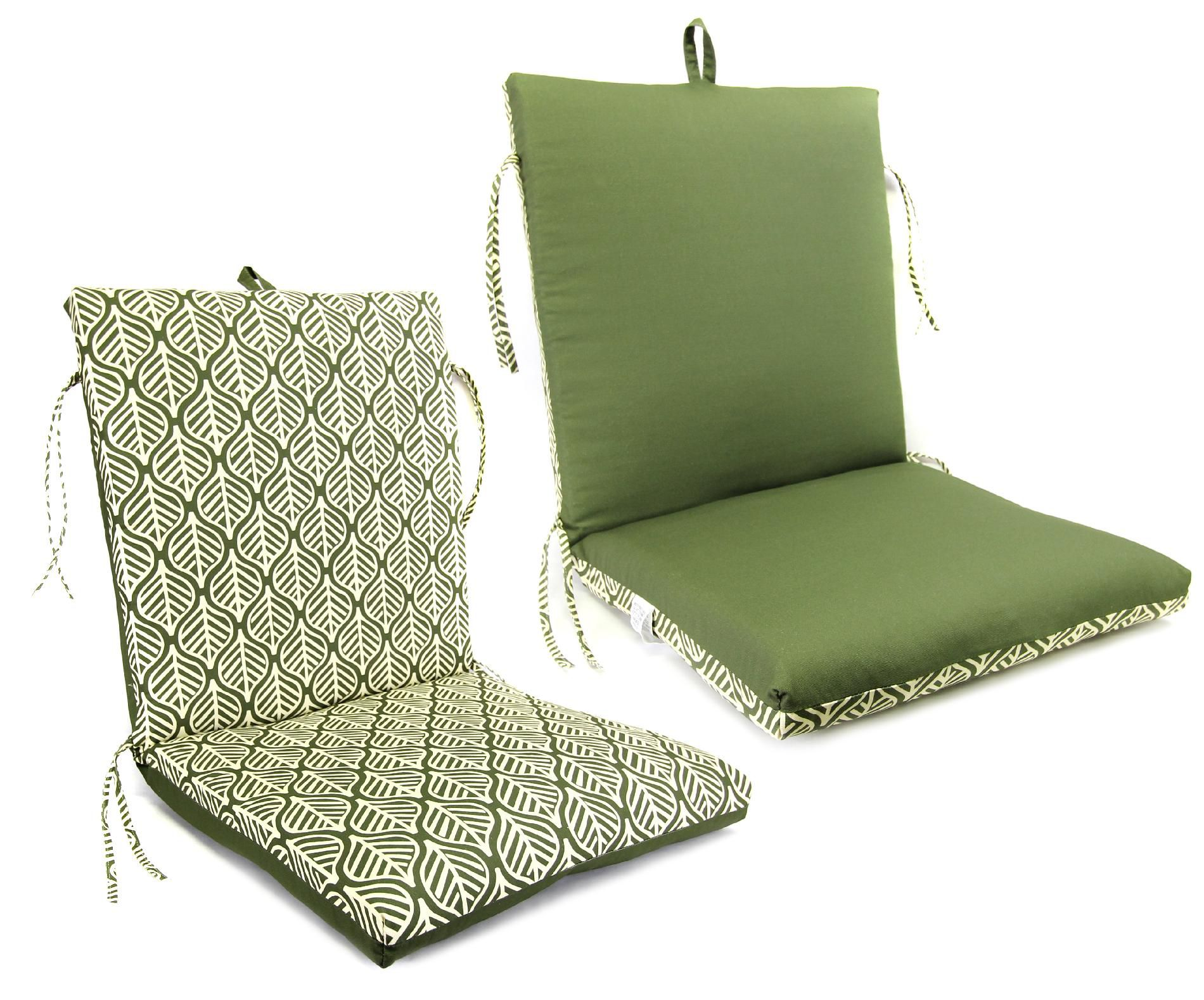 dining chair cushions kmart wingback recliner slipcover seating cushion on shoppinder