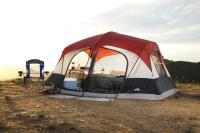 Northwest Territory Family Cabin - 8 Person Tent