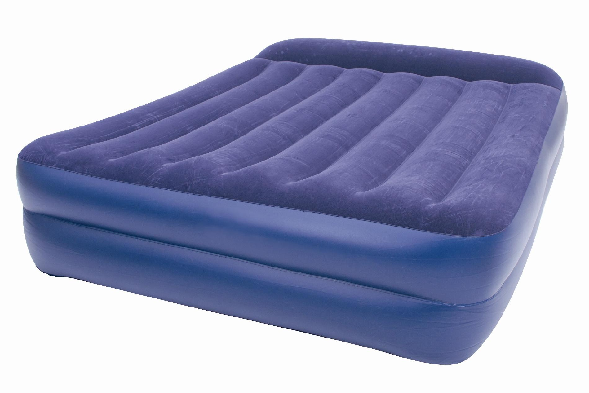Northwest Territory Queen Raised Air Bed Free Shipping New  eBay