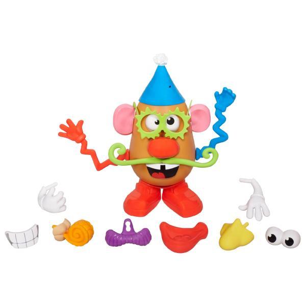 Upc 653569765998 - Playskool . Potato Head Party Spud