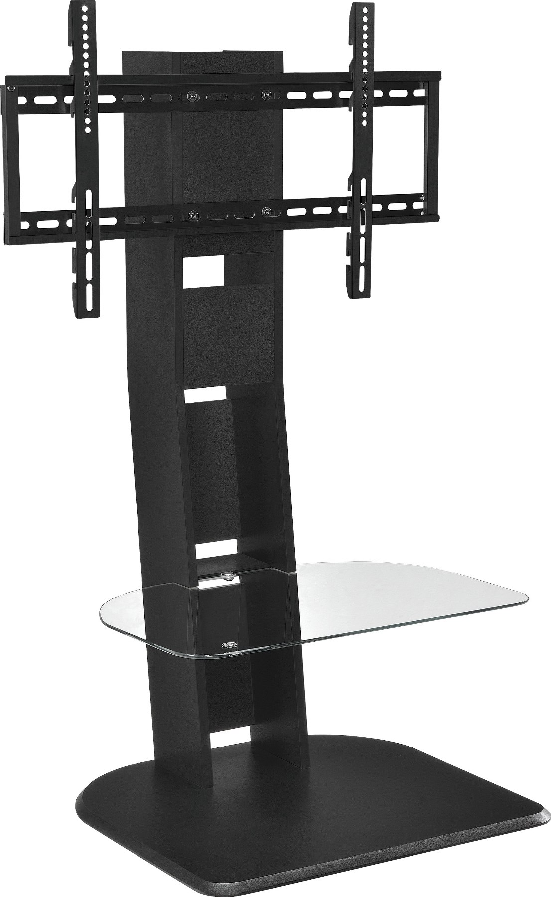 dorel home furnishings dorel home furnishings galaxy tv stand with mount 2