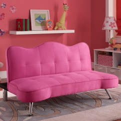 Sears Futon Sofa Bed Professional Cleaner Leeds Essential Home Lilly Junior