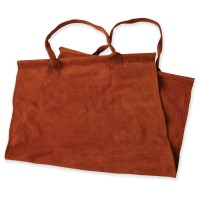 UniFlame Leather Log Carrier - Appliances - Heating ...