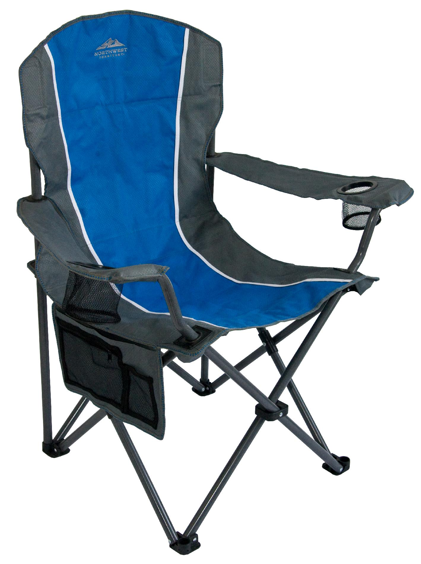 Oversized Patio Chairs Big Boy Xl Quad Chair Blue Rugged Oversized Outdoor