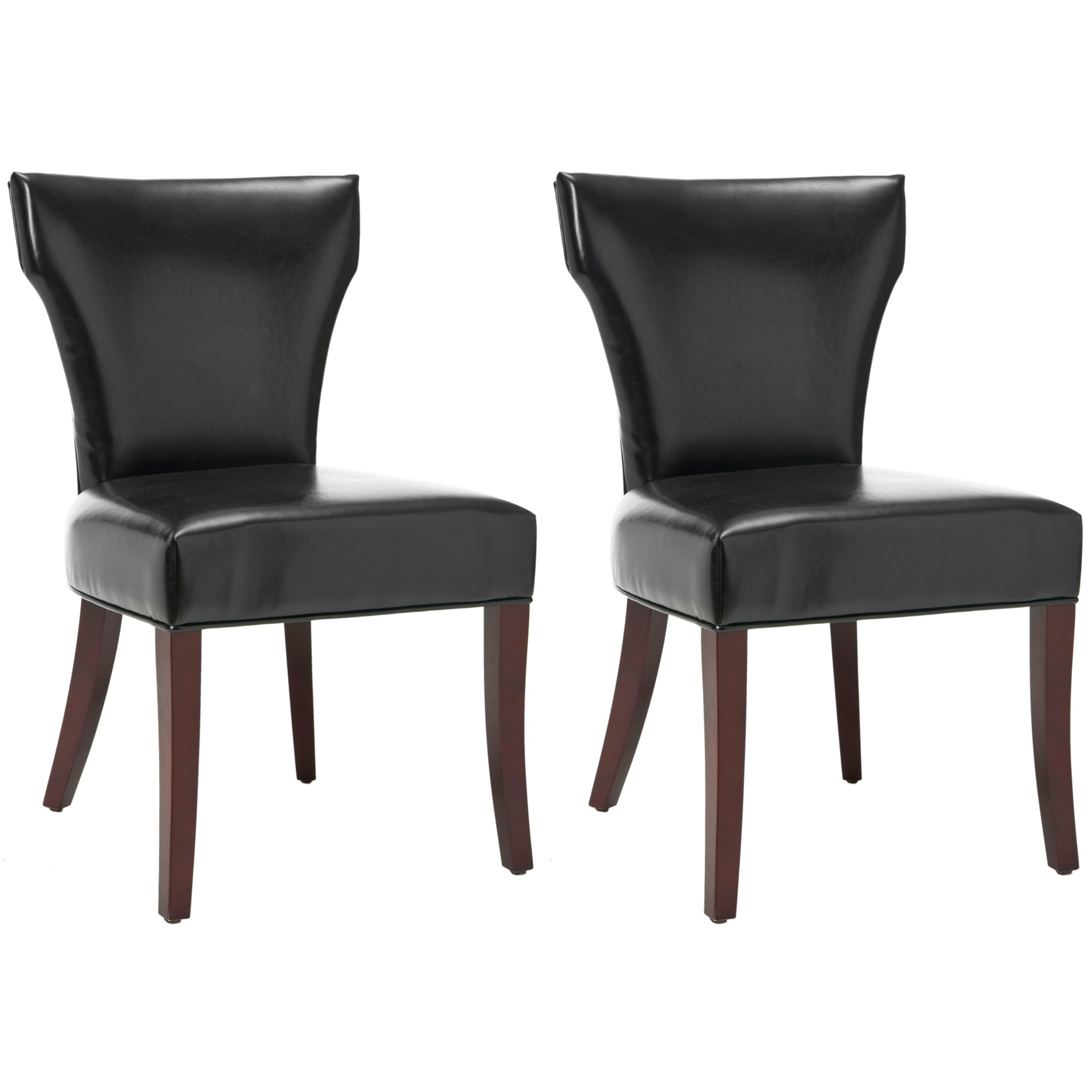 Kmart Dining Chairs Black Leather Dining Chair Kmart