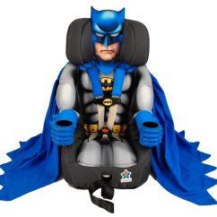 Batman Car Chair Bentwood Rocking Kidsembrace Convertible Booster Seat Baby