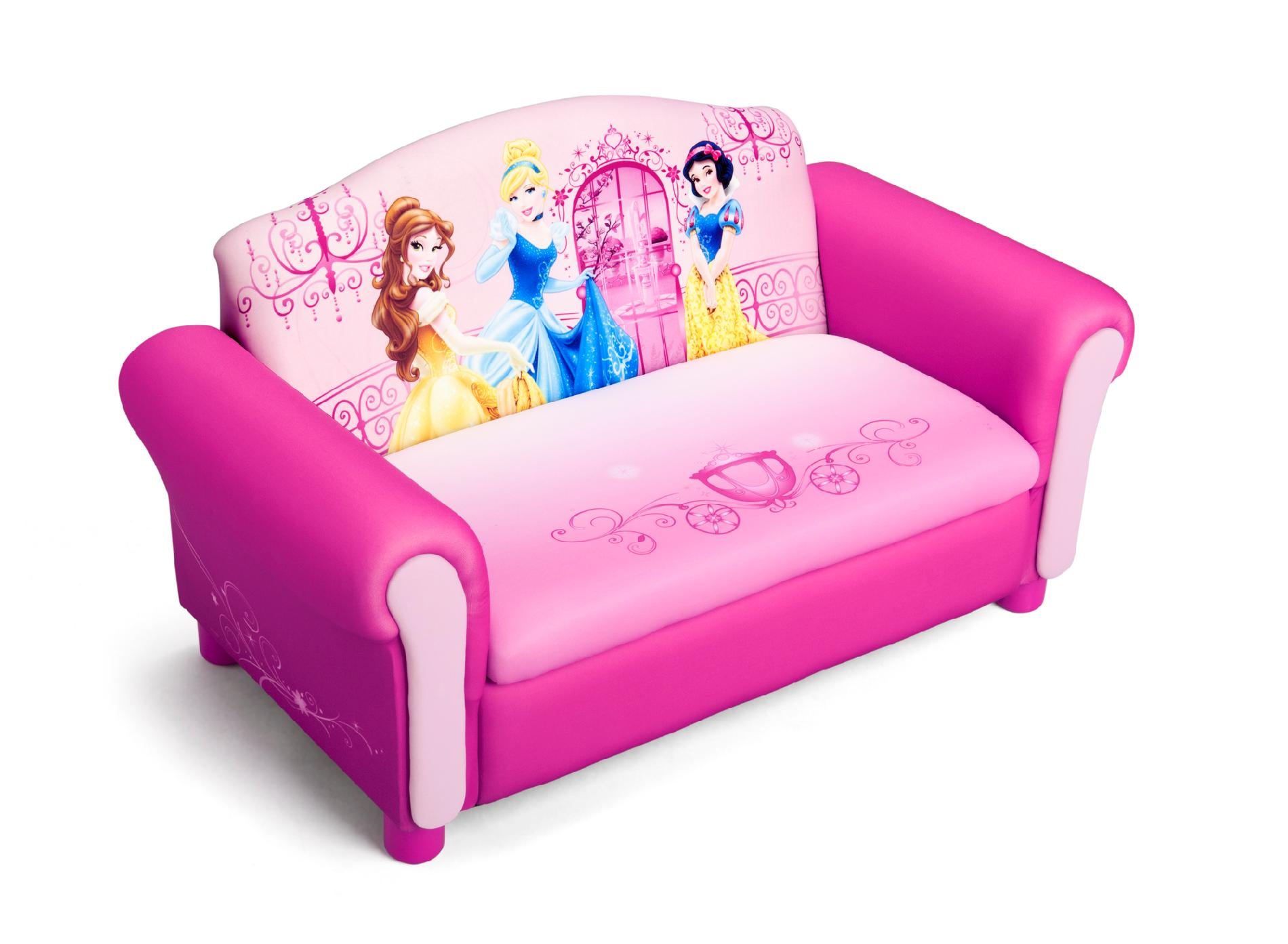 mickey mouse flip out sofa australia green leather sofas online disney princess chair gradschoolfairs
