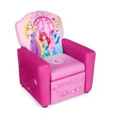 Disney Princess Chair Stacking Sling Grey Delta Children Recliner Baby Toddler