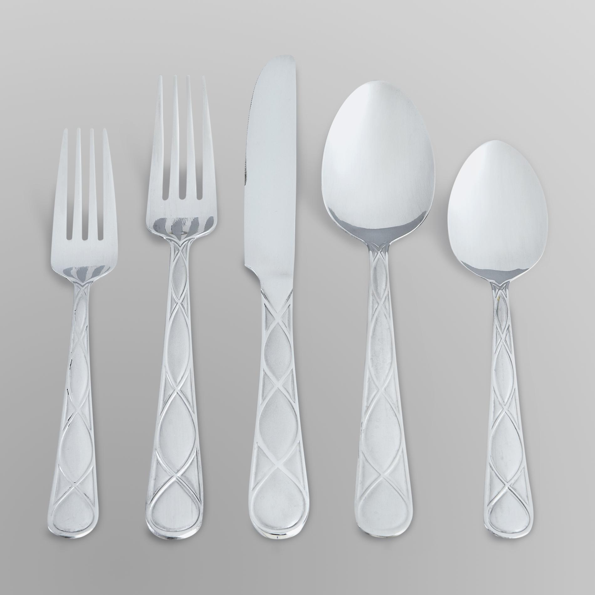 Sandra Lee Dinnerware Sets