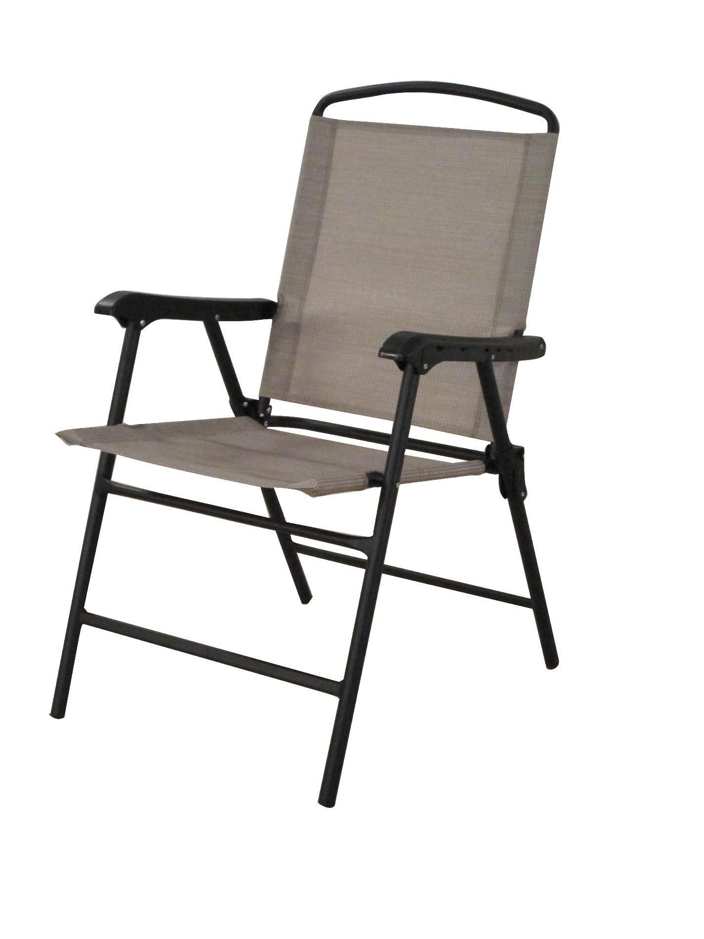 Sears Patio Chairs Fts609x Sling Back Folding Chair Sears Outlet