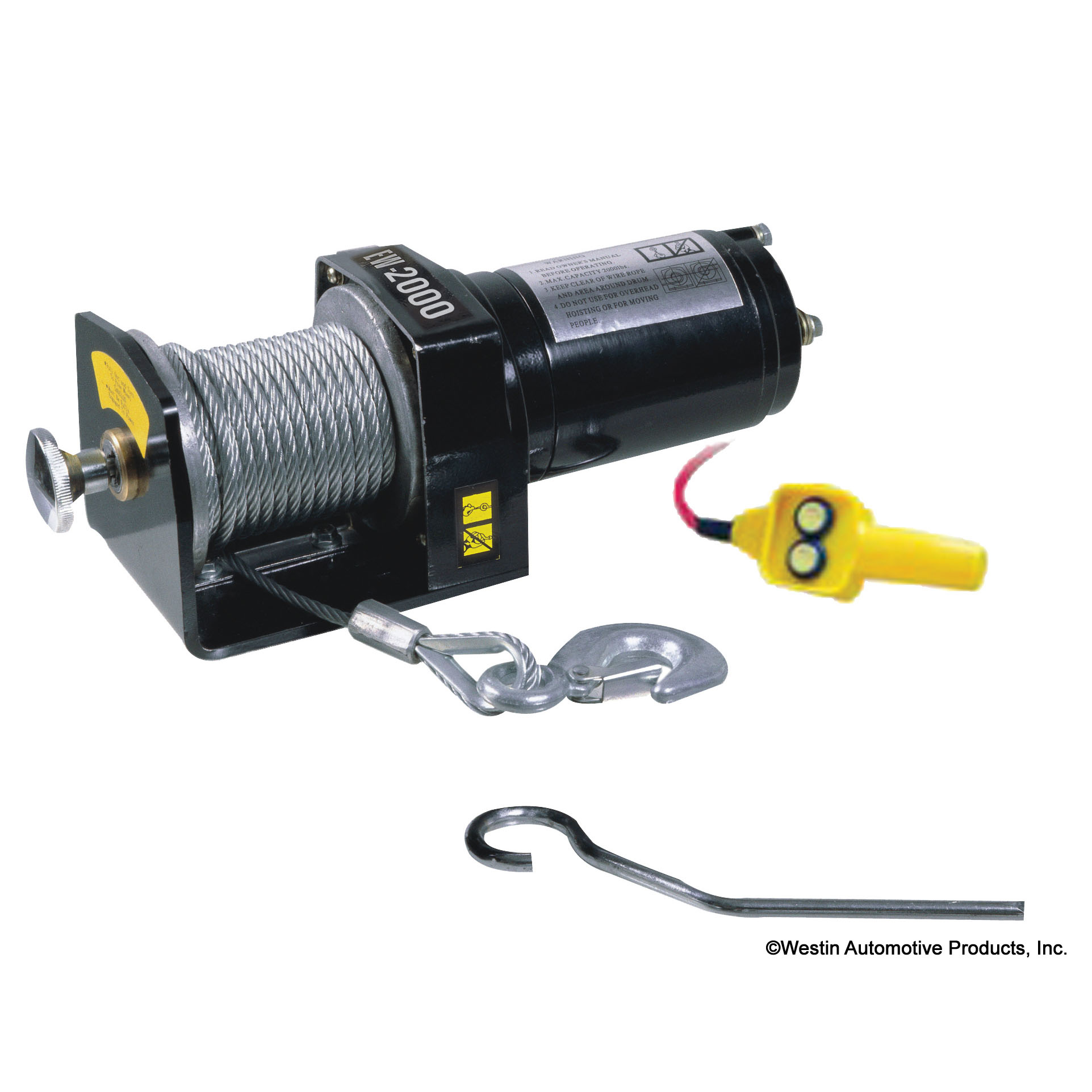 warn 2000 lb atv winch wiring diagram 2004 gmc sierra 2500 radio t max series 2 000 with steel rope
