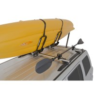 SportRack FOAM 8 INCH CANOE CARRIER - Automotive ...