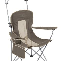 Chair With Shade Canopy Design Presentation Sportcraft