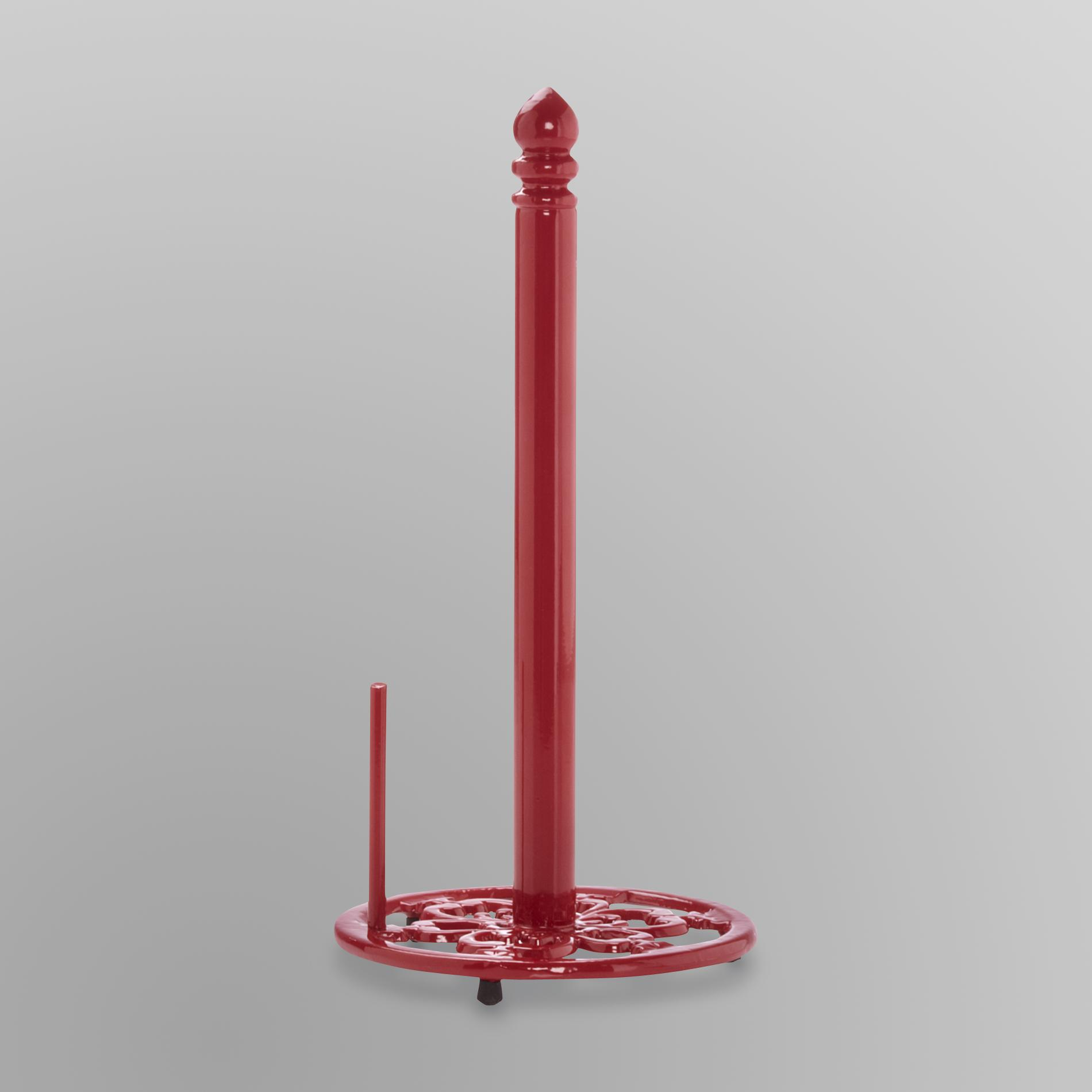 Anchor Hocking Metal Paper Towel Holder
