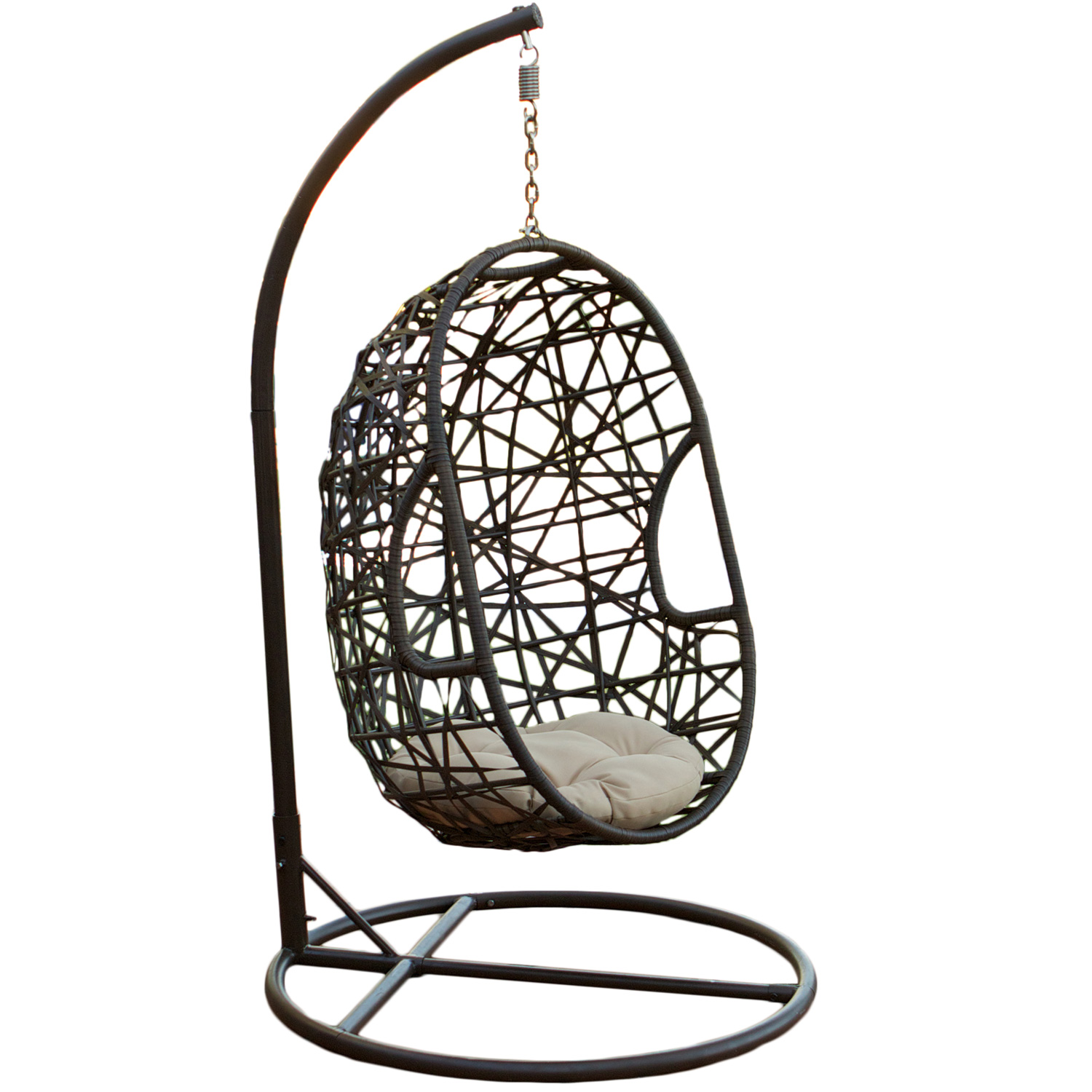 Egg Shaped Wicker Chair Best Selling Home Decor Egg Shaped Swing Chair Home