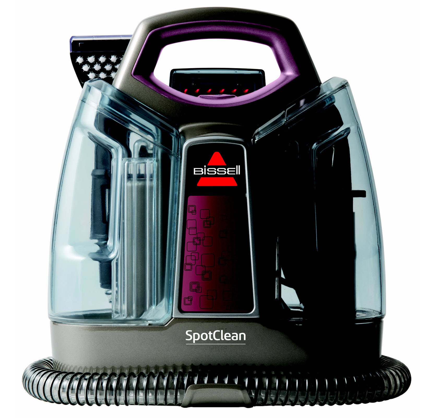 Bissell 5207 SpotClean Portable Carpet  Upholstery Cleaner