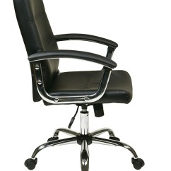Ave Six Chair Black And Cream Accent Chairs Avenue Malta Office