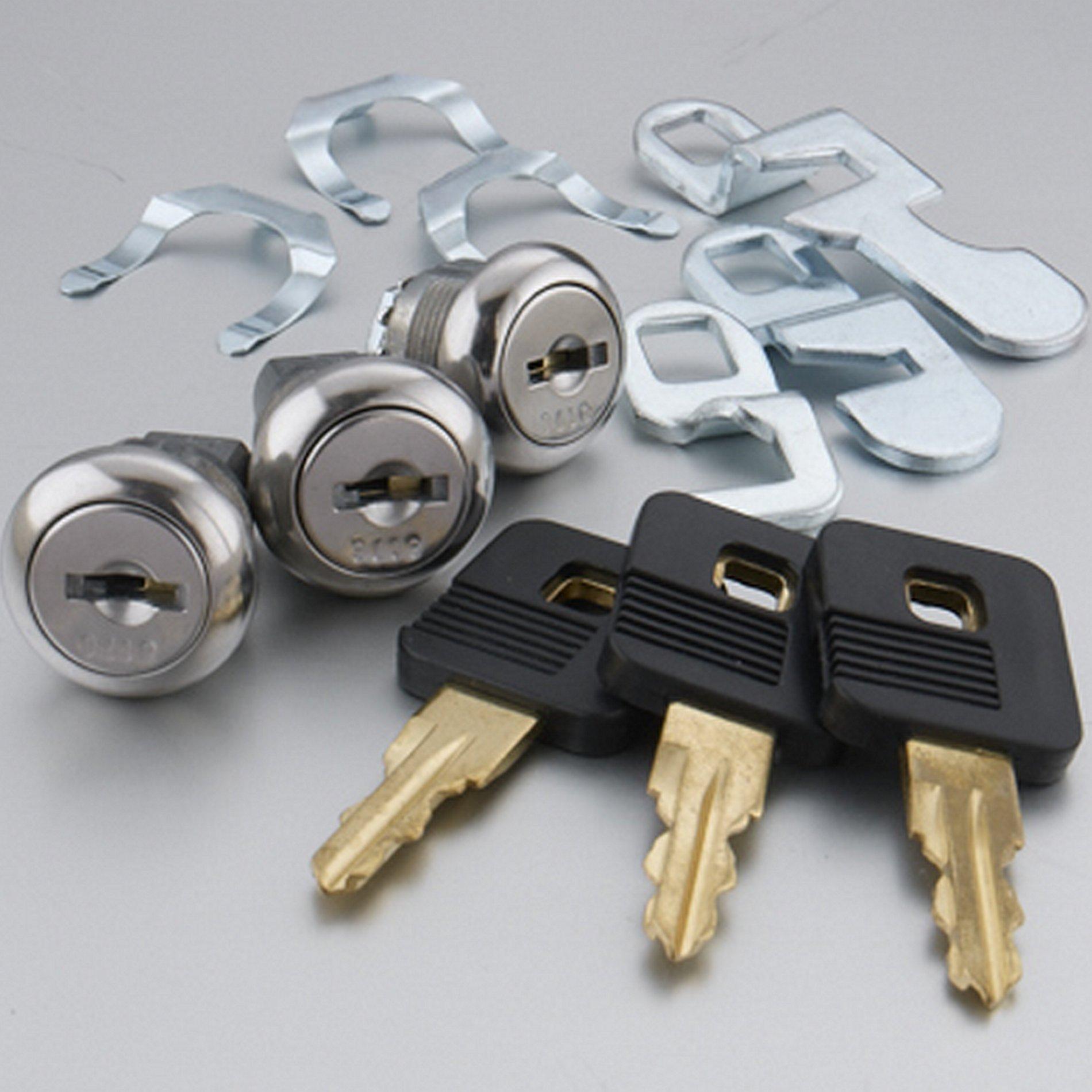Standard Duty Lock Set
