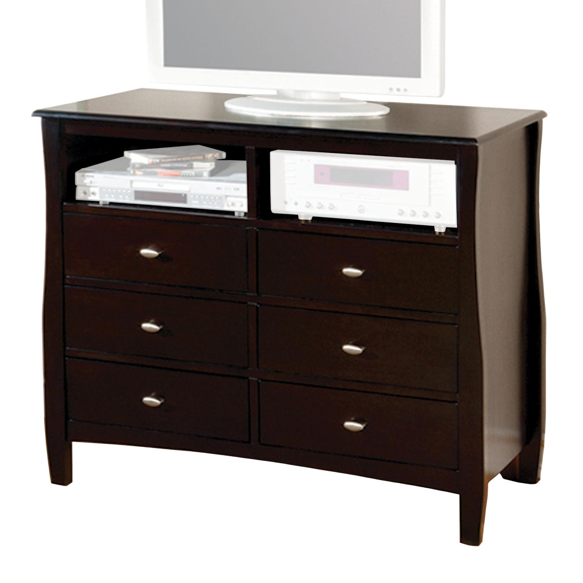 Dressers  Find Stylish Black Mahogany and White Dressers at Sears