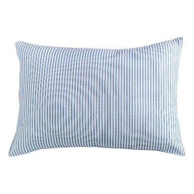 UPC 022415111201  American Textile Company White Striped
