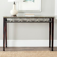 Steve Silver Dylan Sofa Table Schnadig 9090 Tables - Kmart
