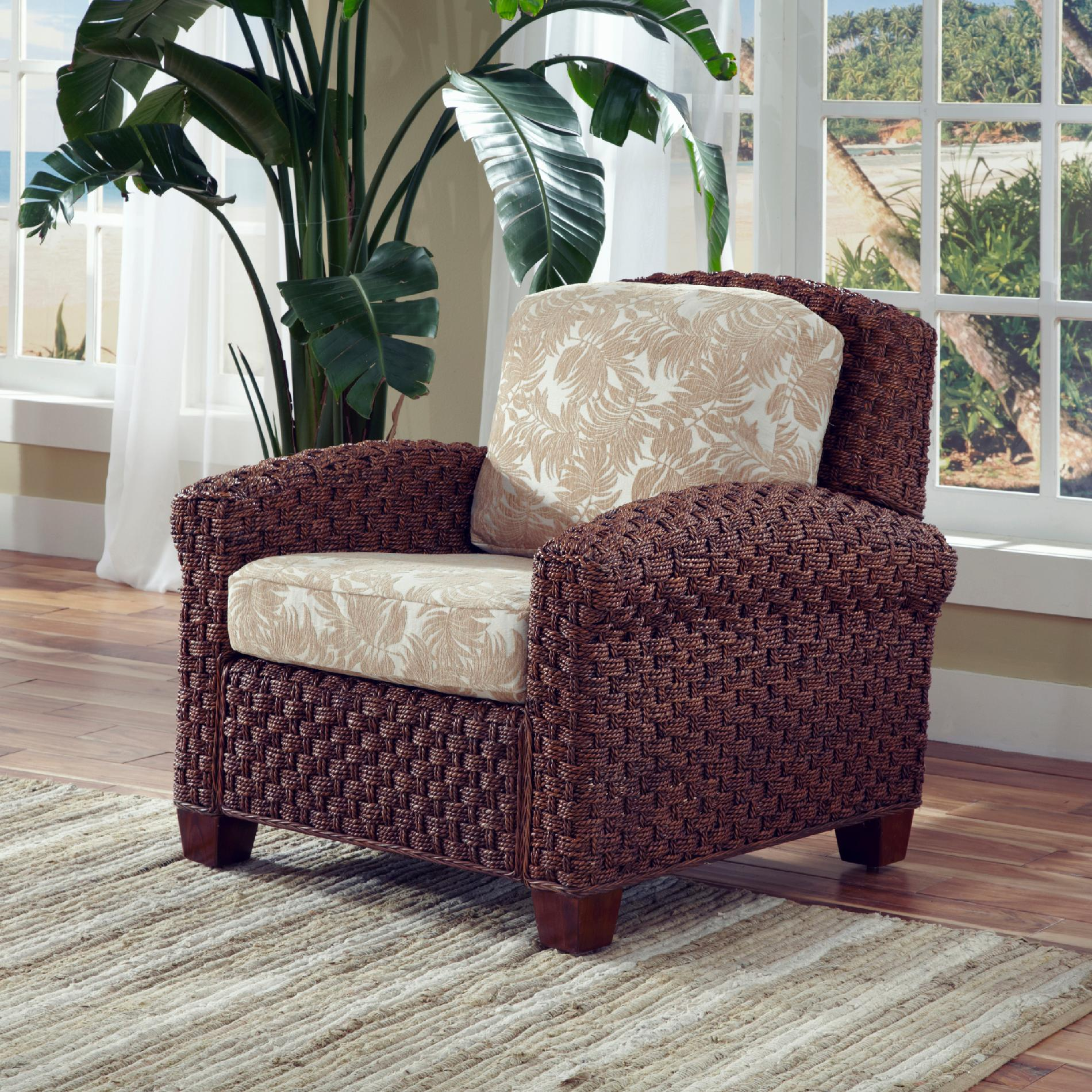 Cabana Chair Home Styles Cabana Banana Ii Chair Cinnamon Finish Home