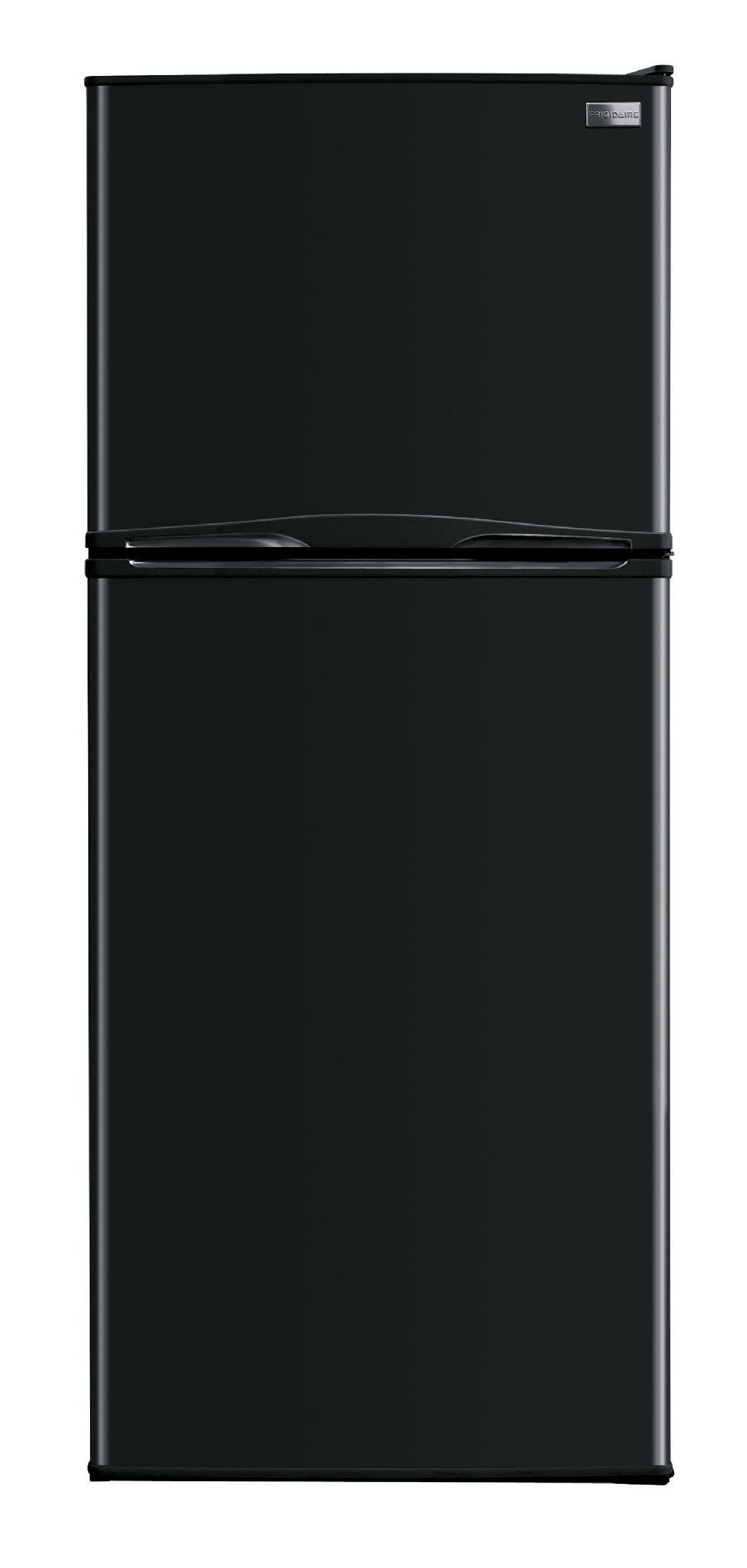 Frigidaire Ffpt10f3nb 10.0 Cu. Ft. Top-freezer Refrigerator - Black