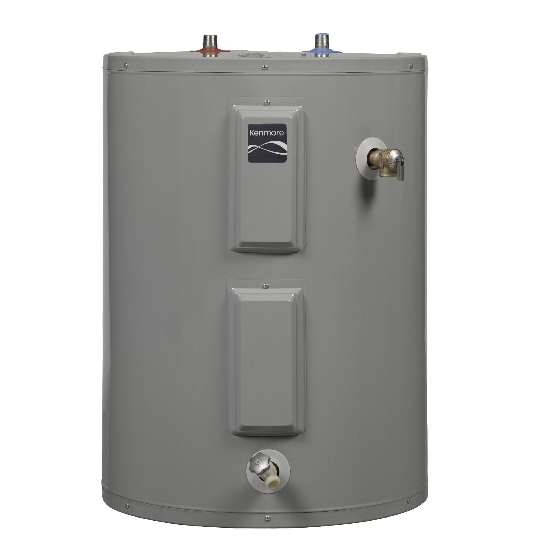 Kenmore Electric Water Heater 30 Gal. 32616