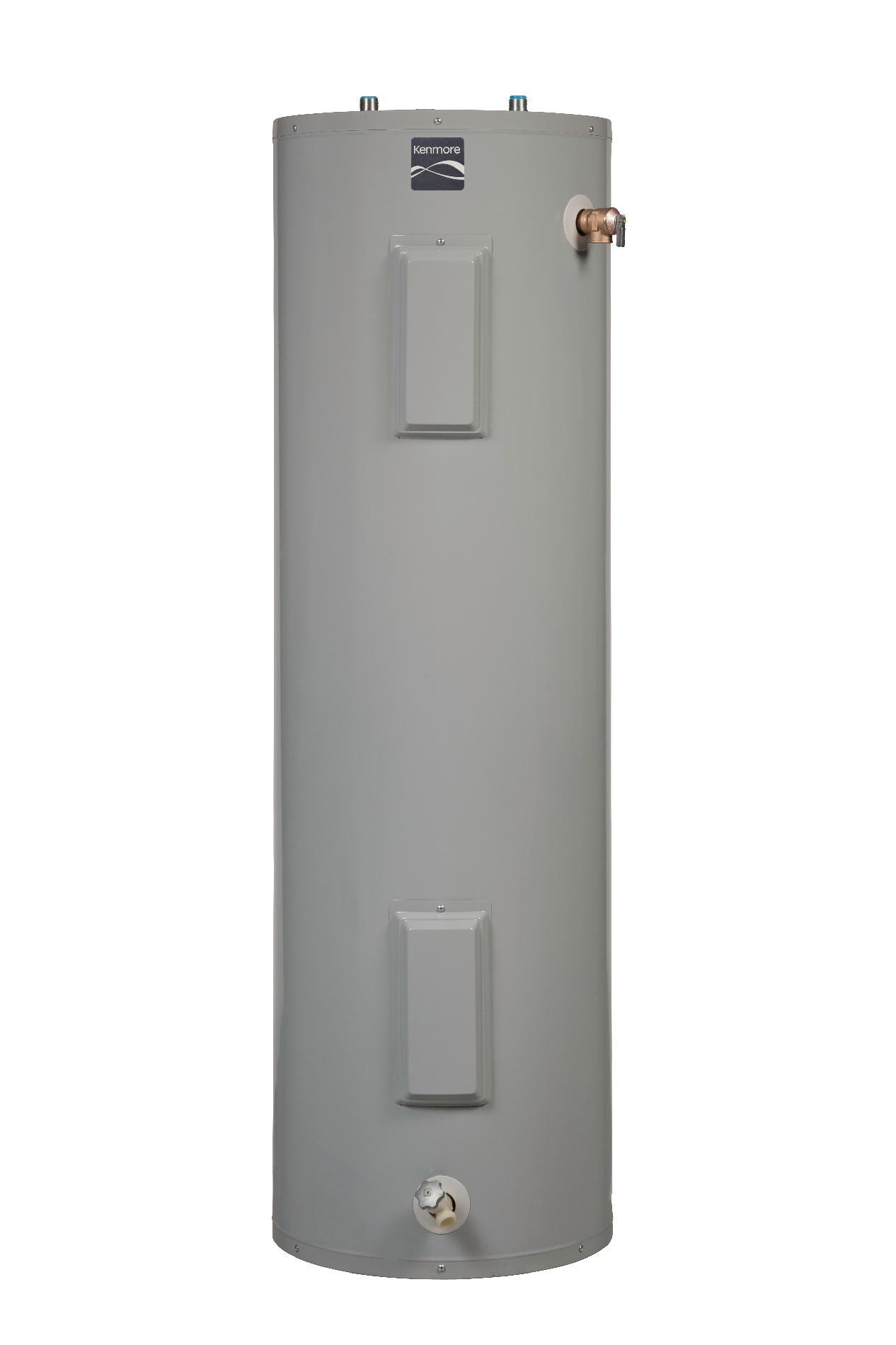 Kenmore Electric Water Heater 55 Gal. 32656