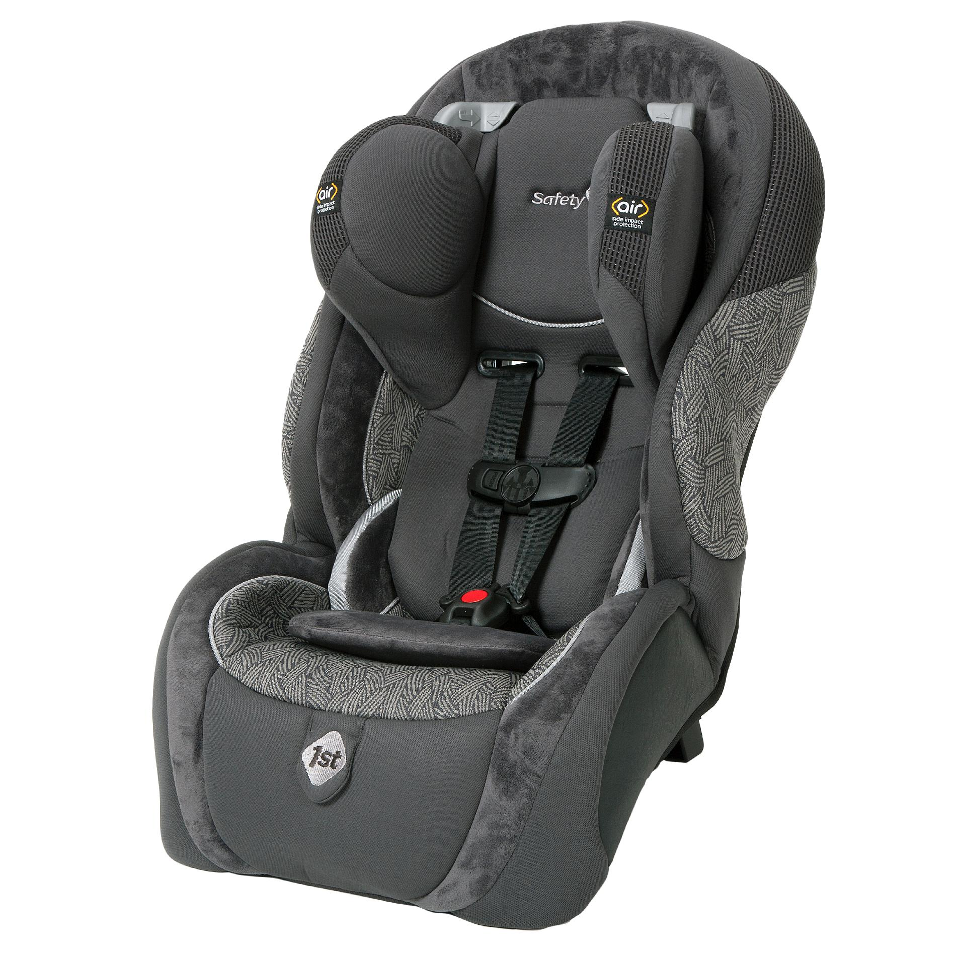 Safety 1st Complete Air 70 Convertible Car Seat Decatur