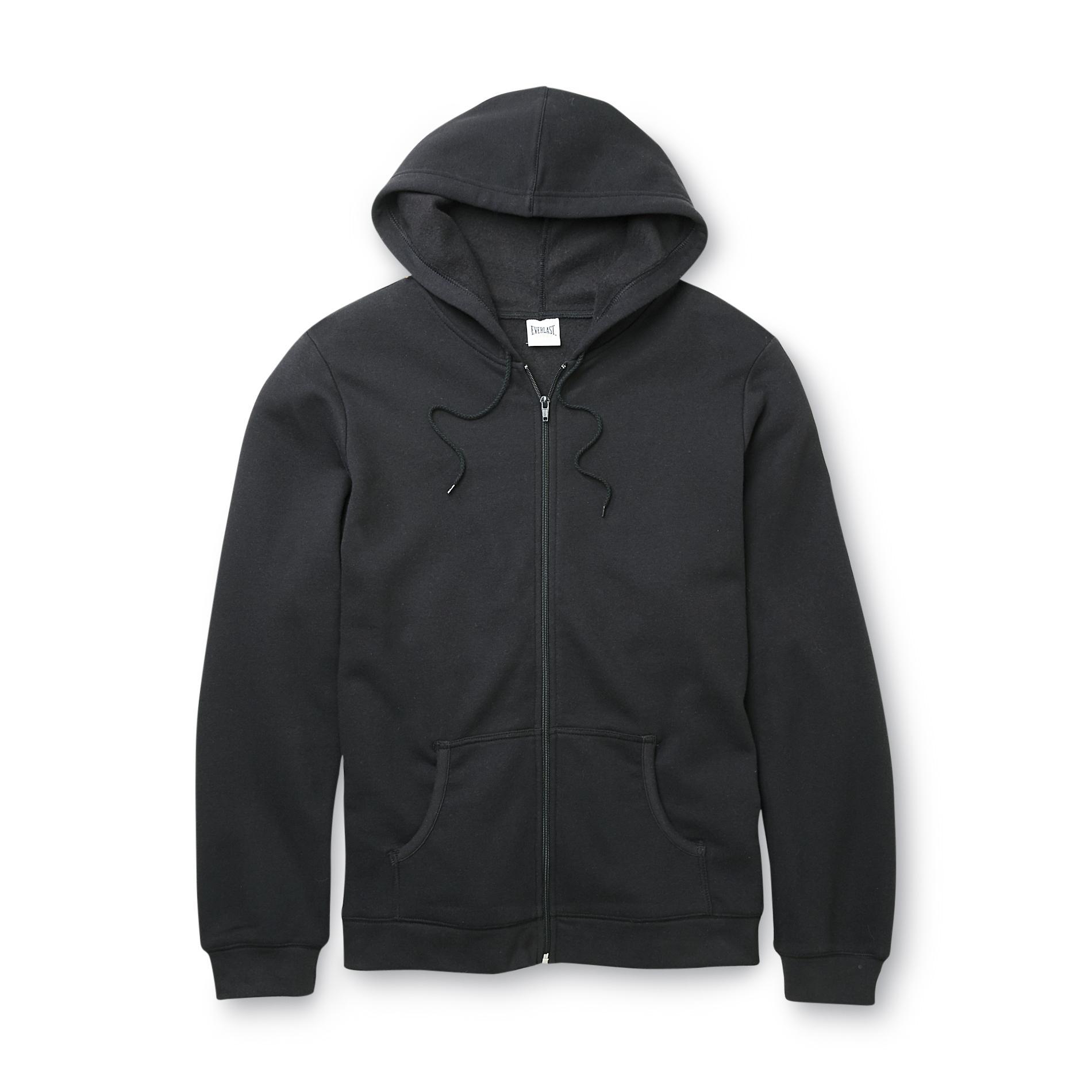 Women's Fleece Hoodie Jacket