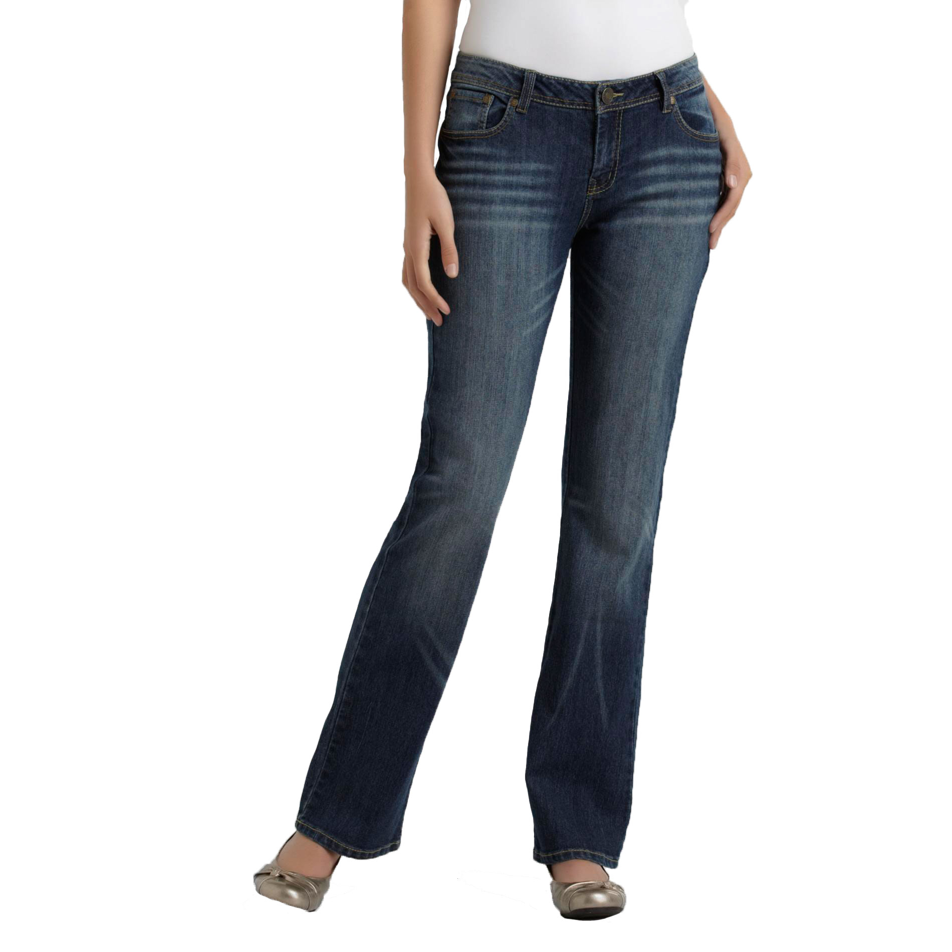 Canyon River Blues Women' Curvy Skinny Jeans - Clothing