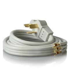 3 prong dryer receptacle wiring [ 1258 x 1900 Pixel ]