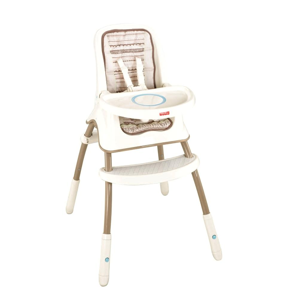 fisher price space saving high chair red rocking song fisher-price grow with me