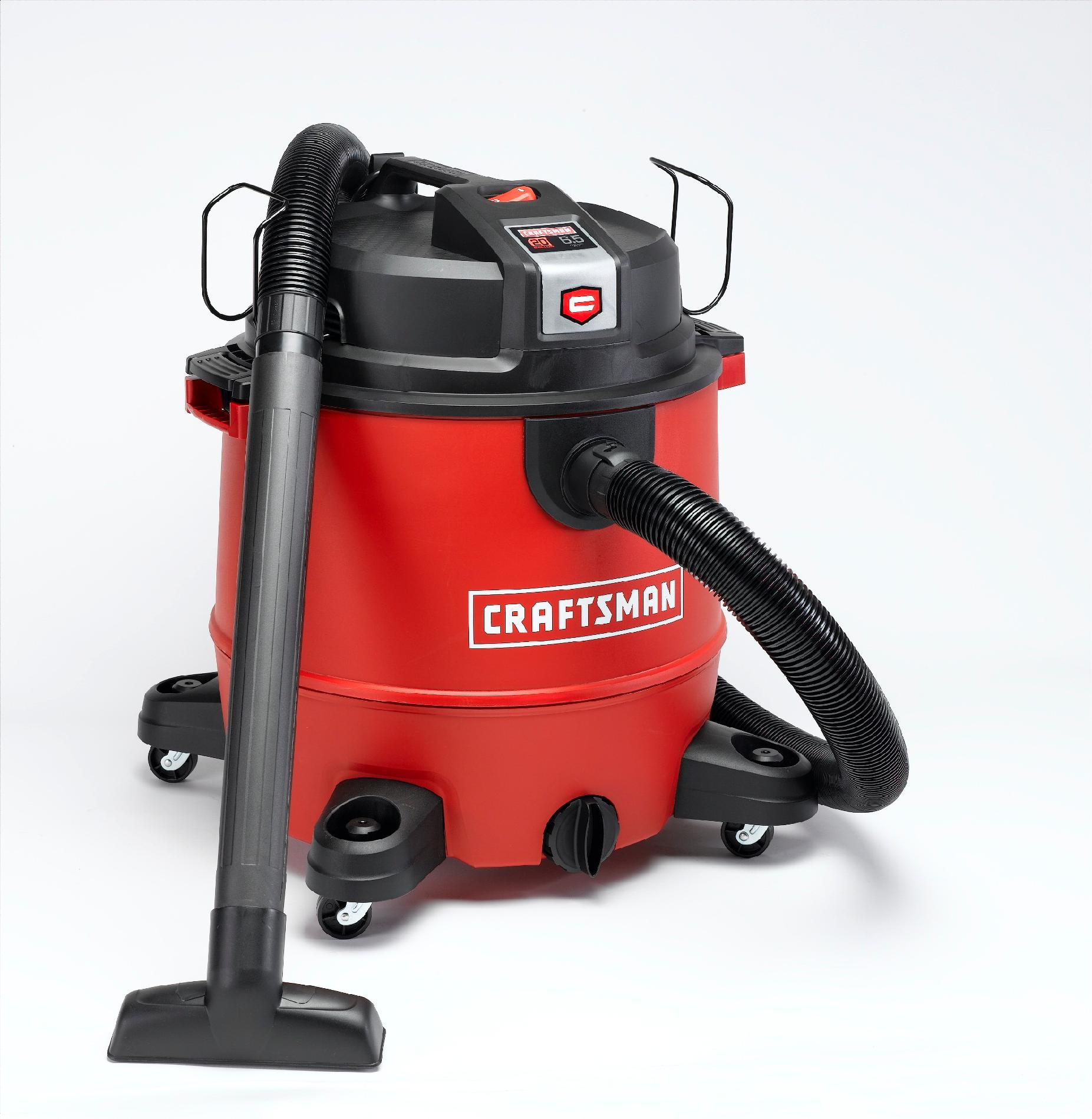 medium resolution of 6 5 hp wet dry vac set