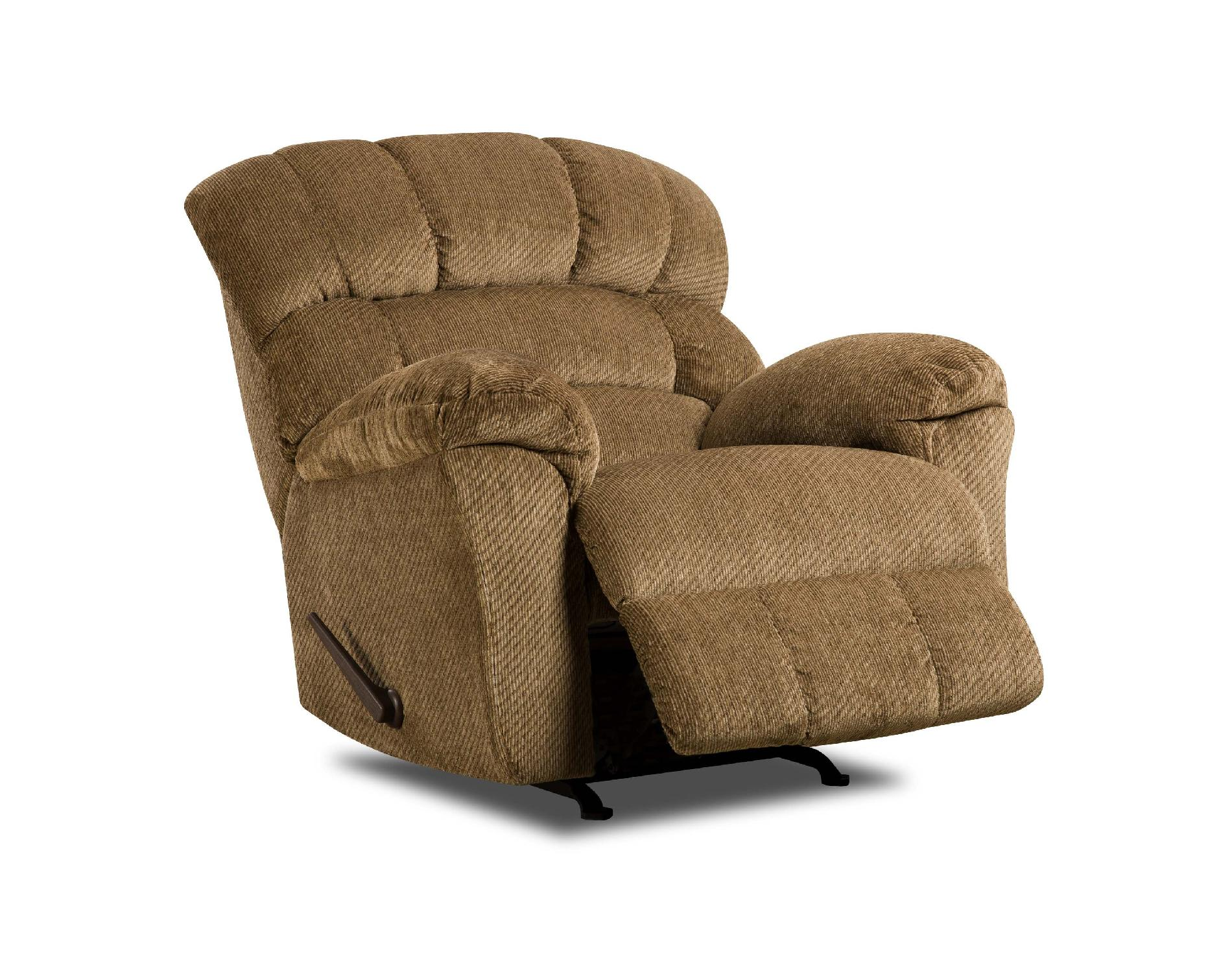 sears recliner chairs fun for kids simmons upholstery wendall traditional rocker