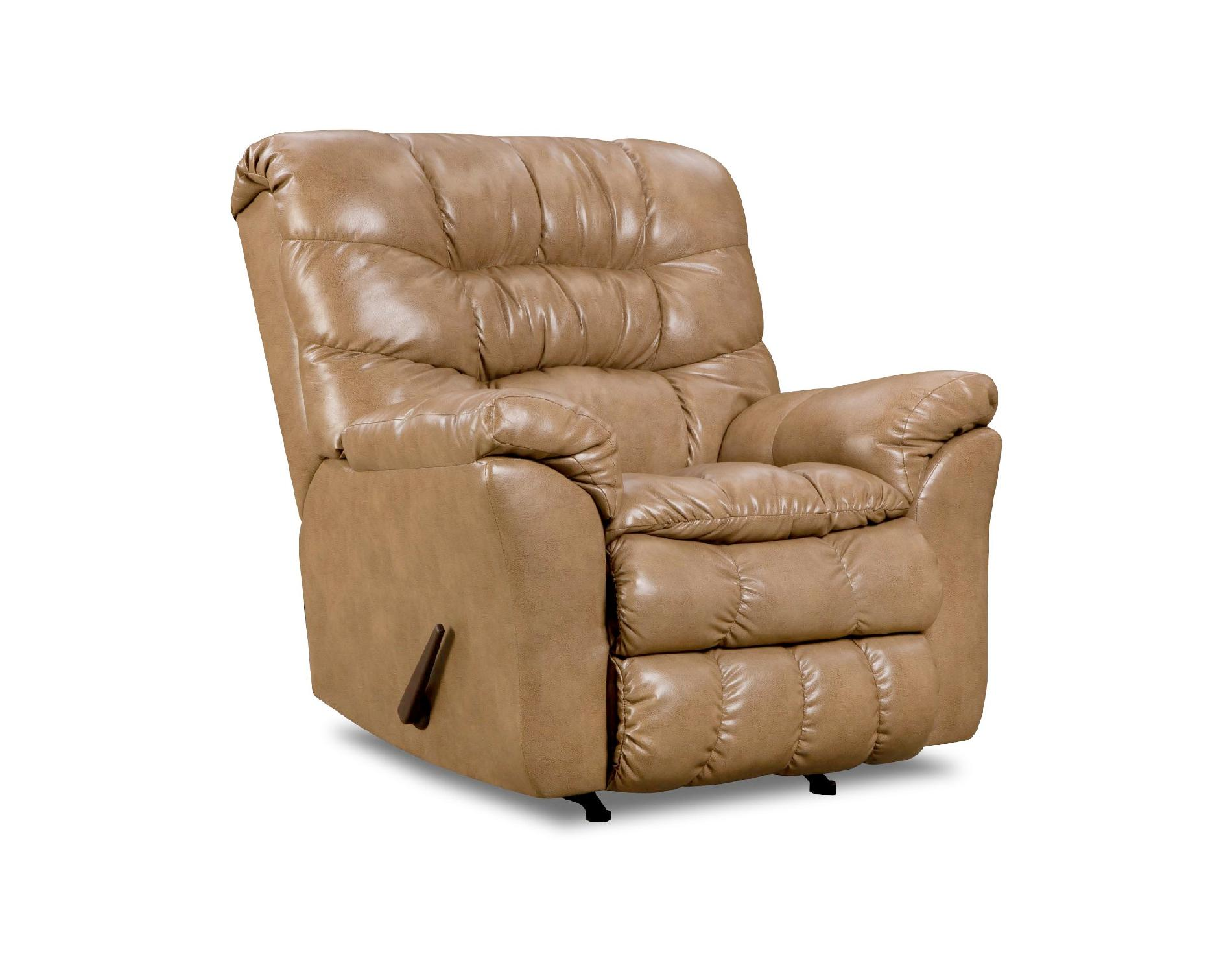 sears recliner chairs back support for office chair singapore simmons upholstery bonded leather shop living