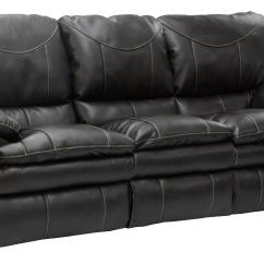 Grey Power Reclining Sofa Used Chesterfield Catnapper Steel Gray