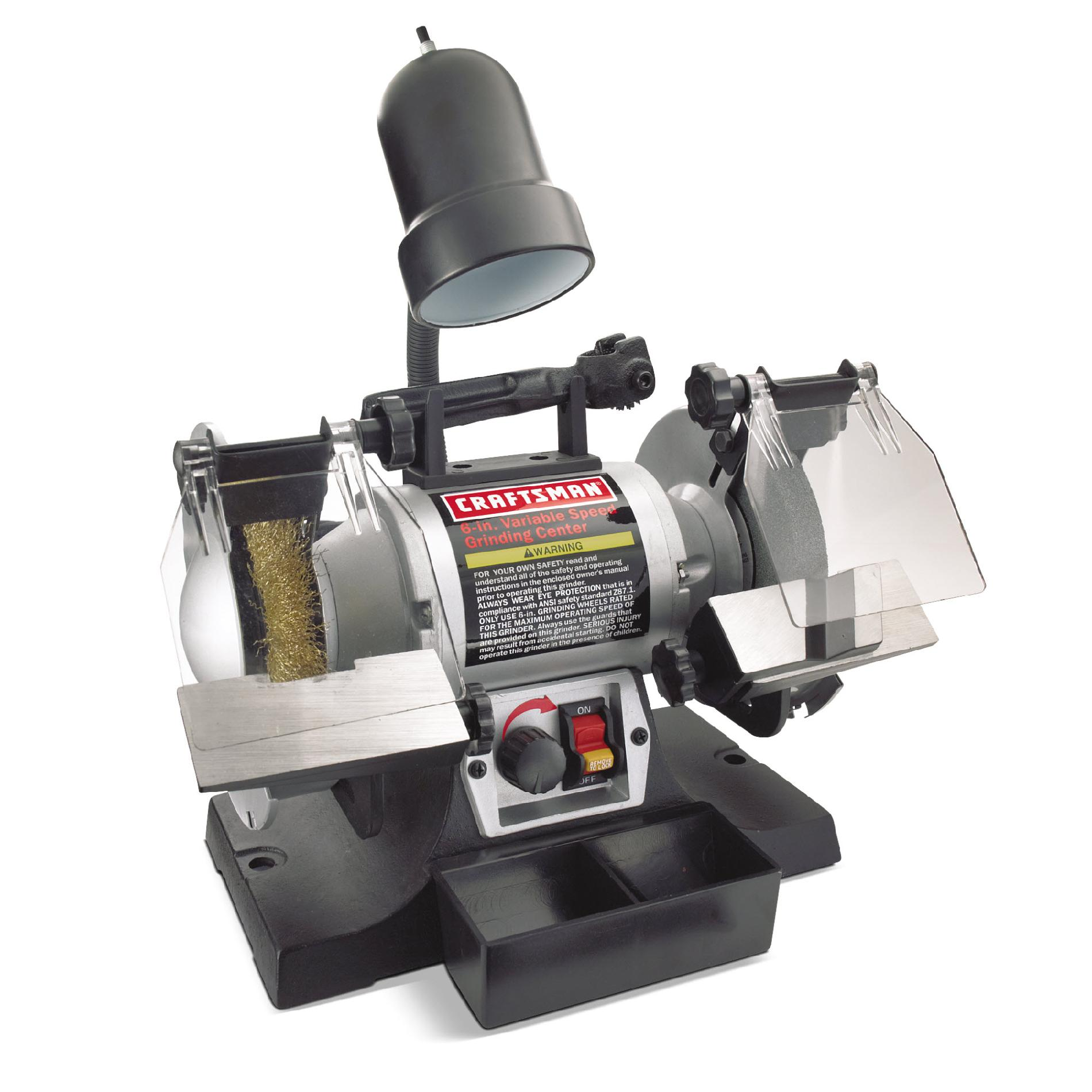 medium resolution of craftsman 6 variable speed grinding centercolumbia bench grinder wiring diagram 6